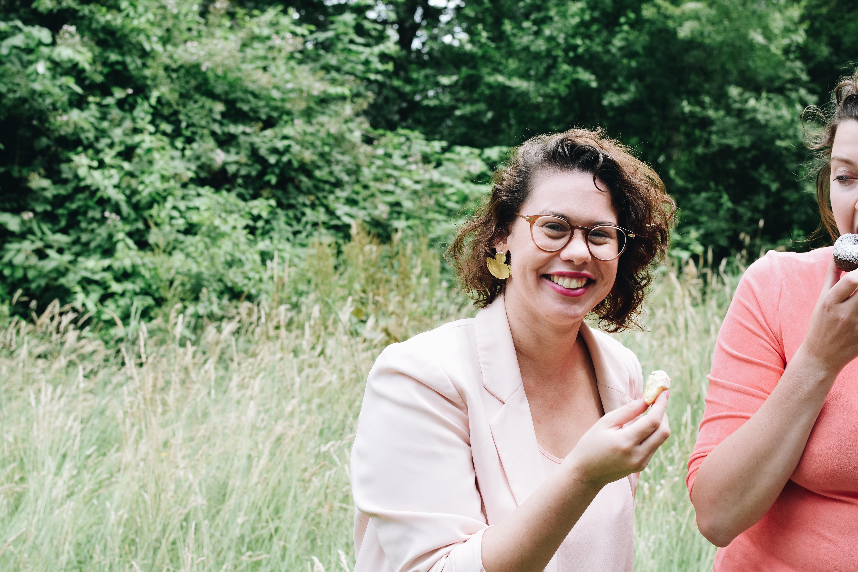 Marina de Haan ZoeteLiefde
