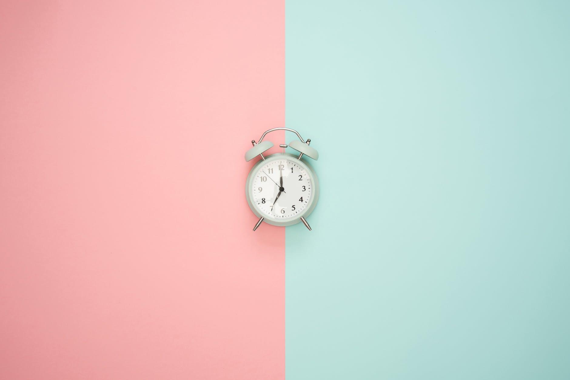 Jacqueline Govaert: 'Ik stil de tijd'