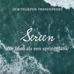 Marina de Haan, oprichter ZoeteLiefde, werkt aan tweede gedichtenboek