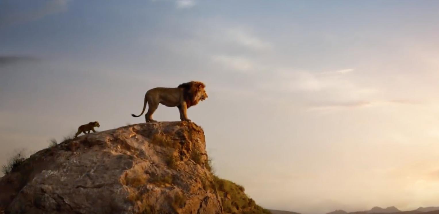 The Lion King: de film, de muziek, de wijsheid