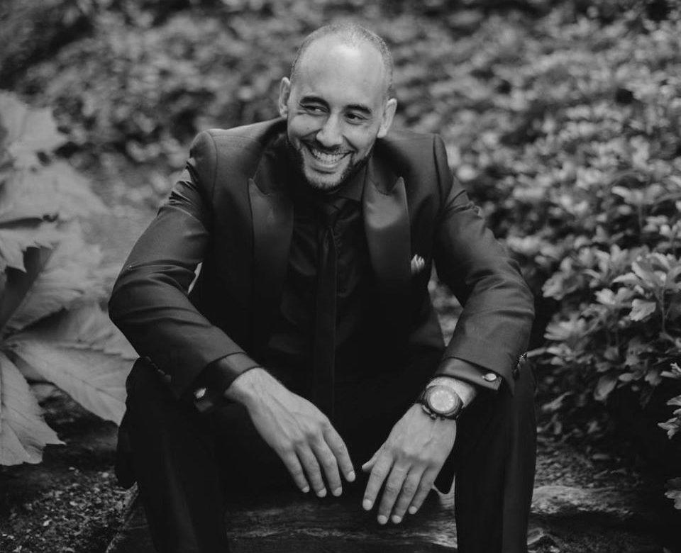 Five questions aan spoken word artiest Wesley: 'Midden in de storm is een oase'